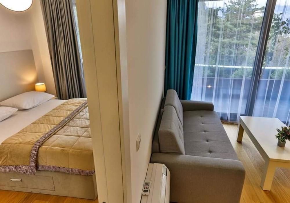 Сдаётся  квартира 54.0 кв.м.  за 500 EUR