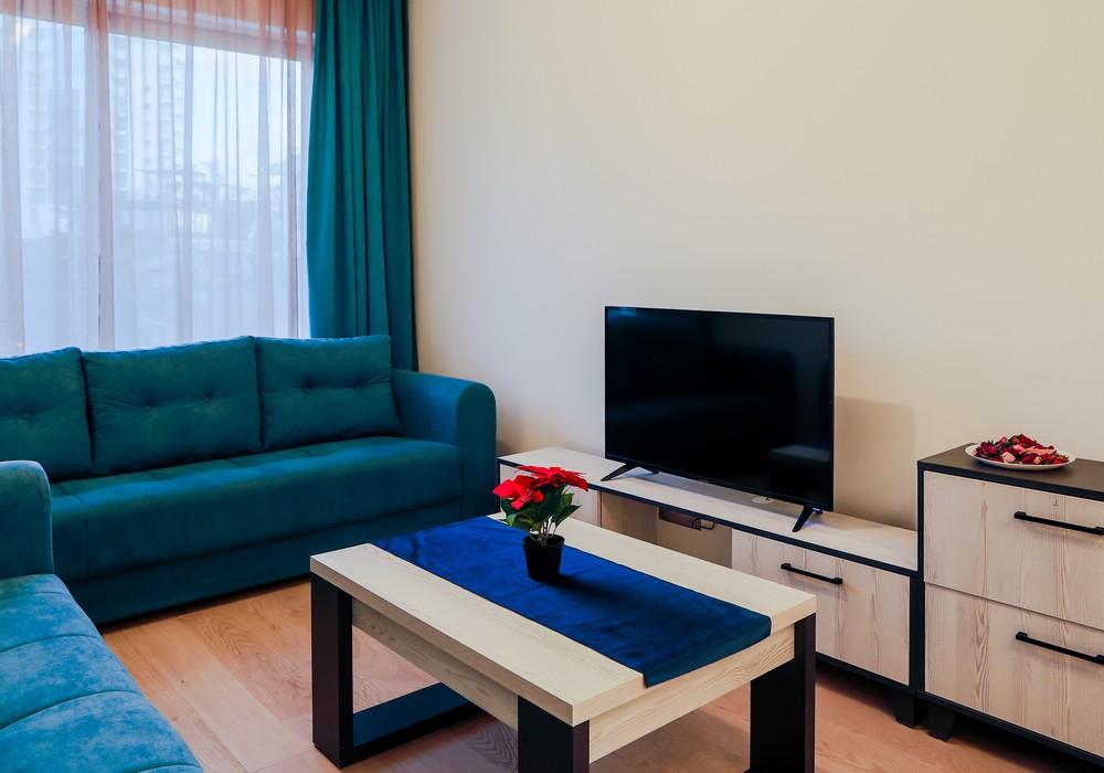 Сдаётся  квартира 45.0 кв.м.  за 45 EUR