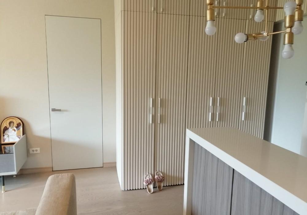 Продаётся 2-комнатная квартира 77.0 кв.м.  за 420 000 EUR