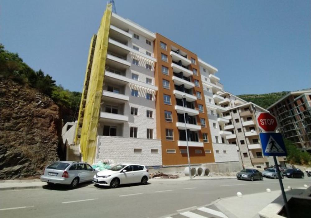Продаётся  квартира 29.0 кв.м.  за 40 810 EUR