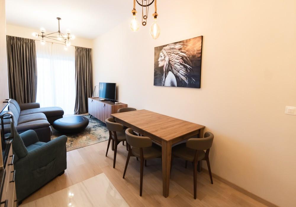 Продаётся  квартира 46.0 кв.м.  за 161 000 EUR