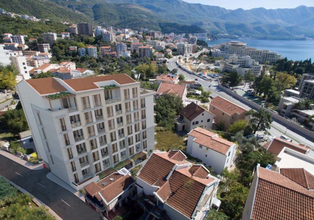 Продаётся 2-комнатная квартира 73.0 кв.м.  за 218 850 EUR