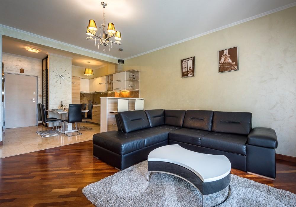 Сдаётся 2-комнатная квартира 86.0 кв.м.  за 80 EUR