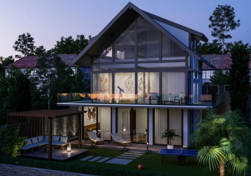 Продаётся  дом 160.0 кв.м.  за 235 000 EUR