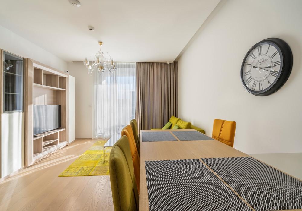 Продаётся  квартира 65.0 кв.м.  за 380 000 EUR