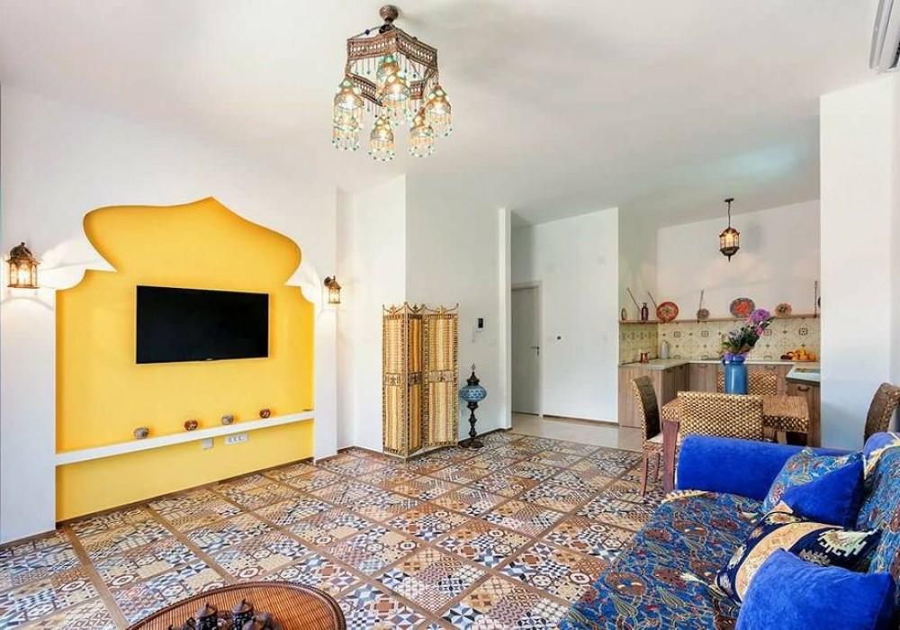 Сдаётся 2-комнатная квартира 105.0 кв.м.  за 95 EUR