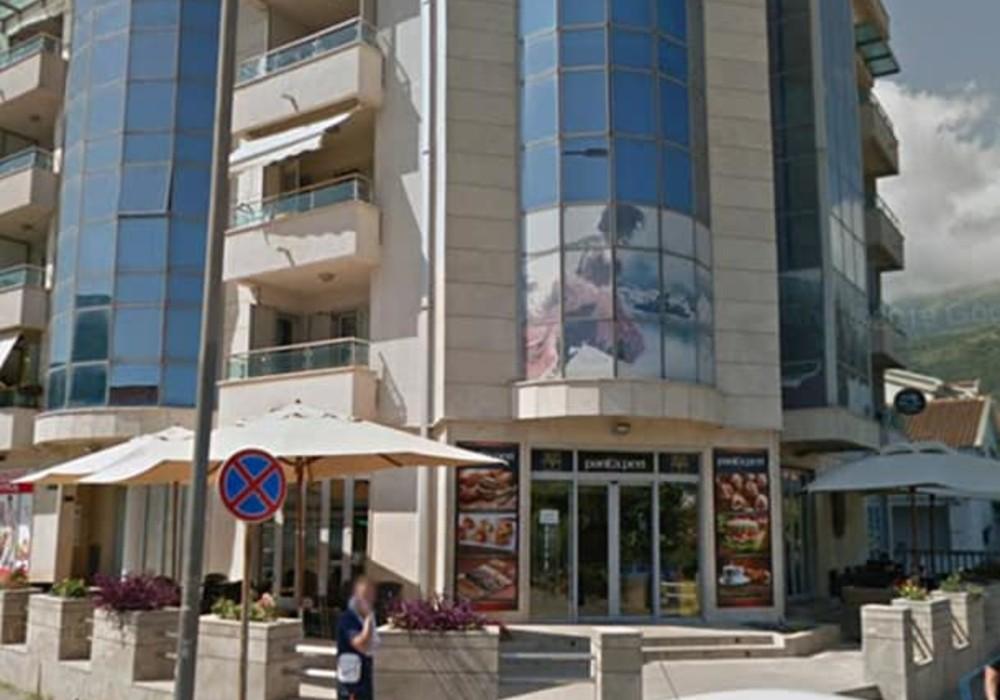 Сдаётся 2-комнатная квартира 80.0 кв.м.  за 600 EUR