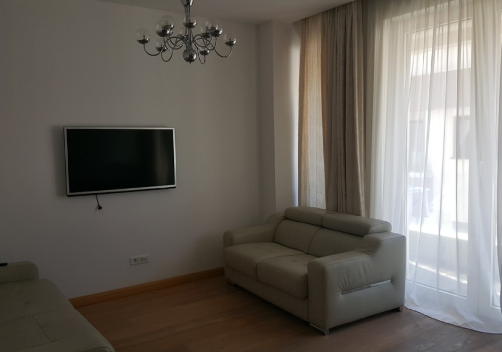 Сдаётся  квартира 49.0 кв.м.  за 50 EUR