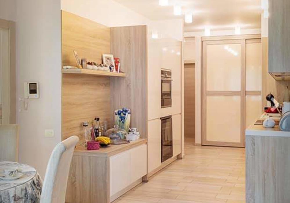 Продаётся 3-комнатная квартира 165.0 кв.м.  за 250 000 EUR