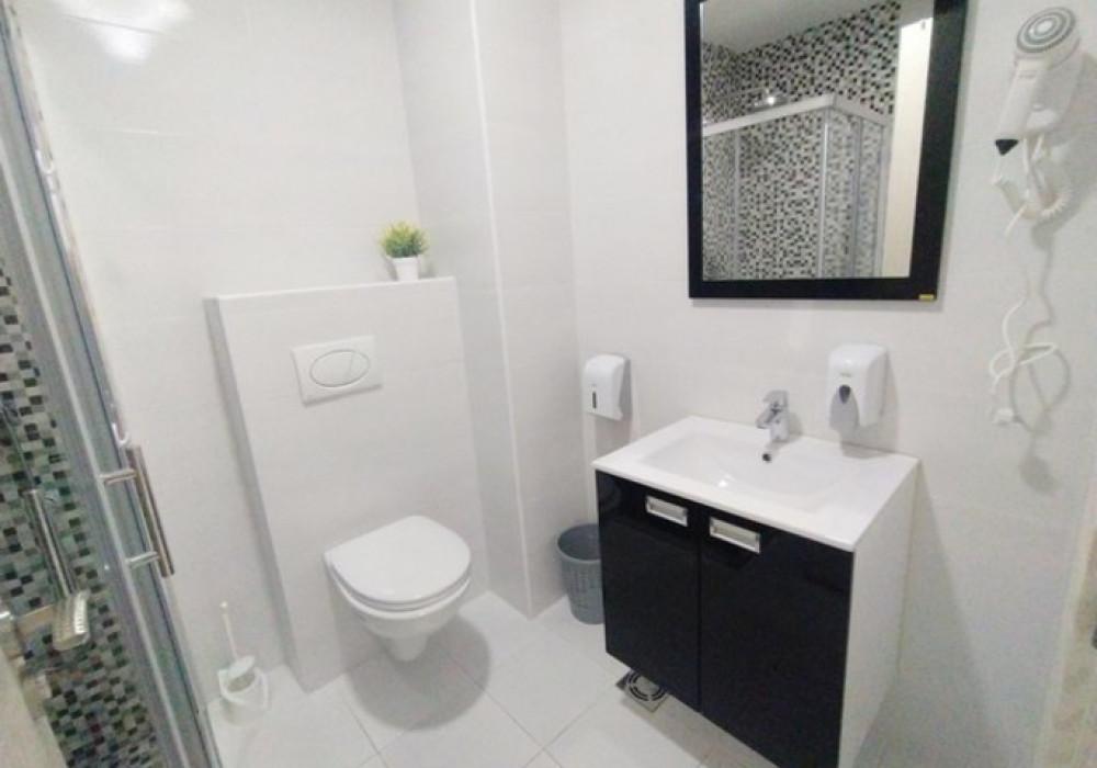 Сдаётся 2-комнатная квартира 64.0 кв.м.  за 40 EUR