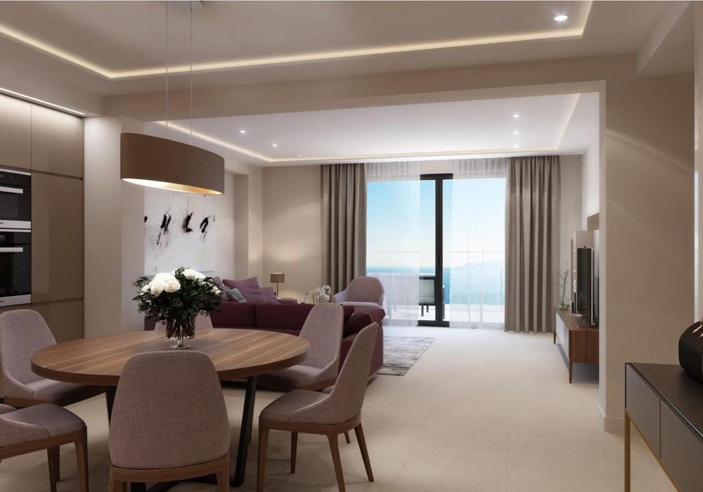 Продаётся 2-комнатная квартира 79.0 кв.м.  за 377 568 EUR