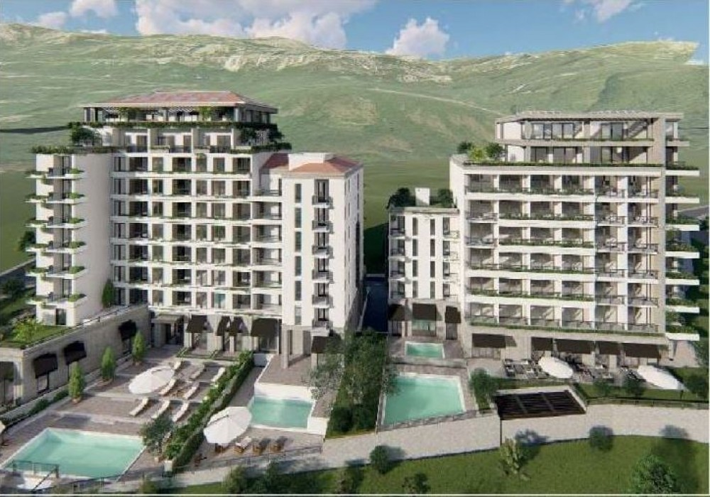 Продаётся  квартира 22.0 кв.м.  за 69 900 EUR