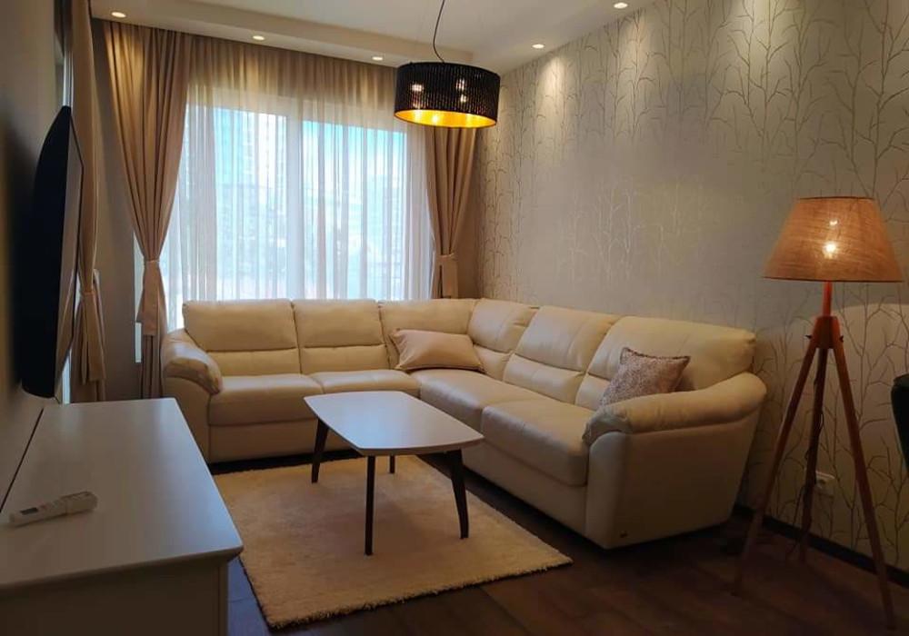 Продаётся  квартира 45.0 кв.м.  за 157 500 EUR