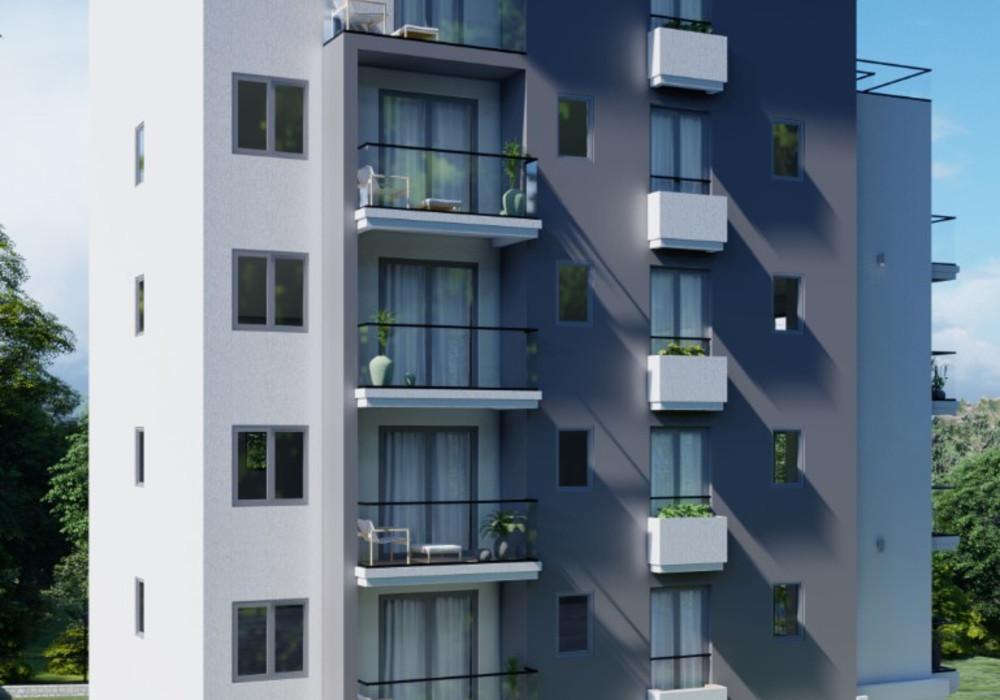 Продаётся  квартира 32.0 кв.м.  за 52 242 EUR