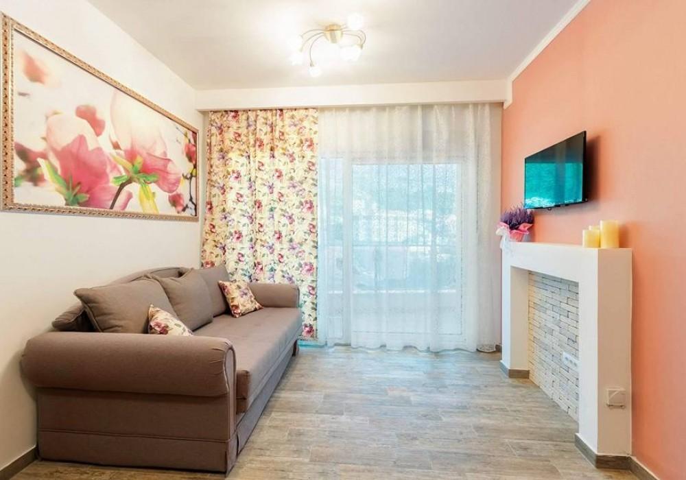 Сдаётся  квартира 25.0 кв.м.  за 35 EUR