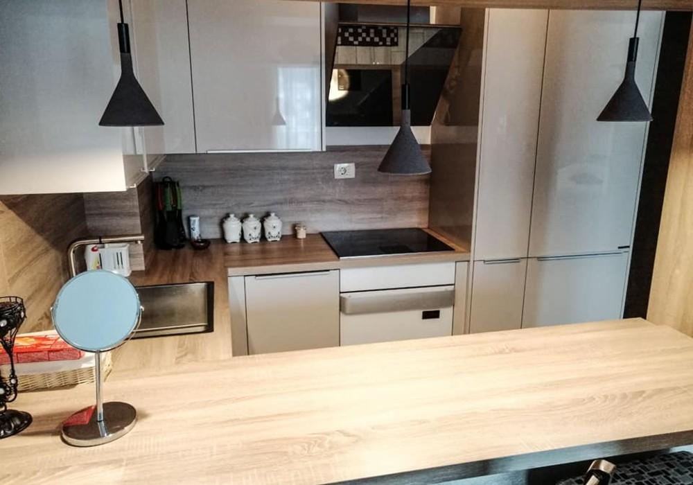 Продаётся  квартира 45.0 кв.м.  за 136 500 EUR
