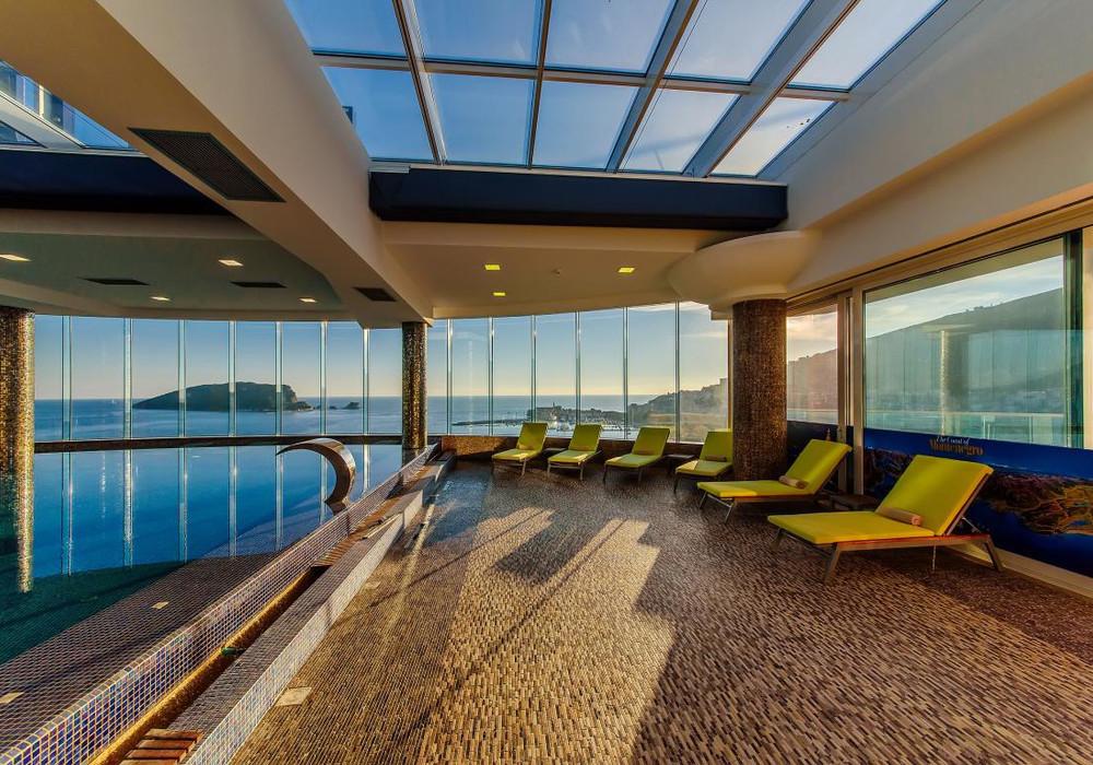 Продаётся 2-комнатная квартира 127.0 кв.м.  за 546 100 EUR