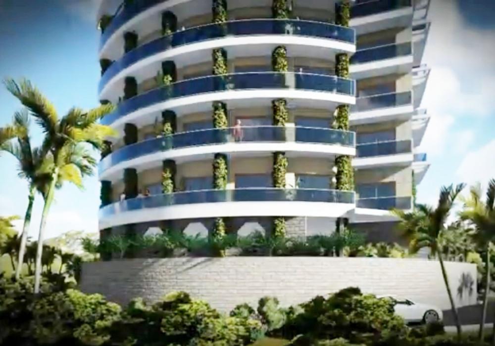 Продаётся  квартира 29.0 кв.м.  за 59 000 EUR