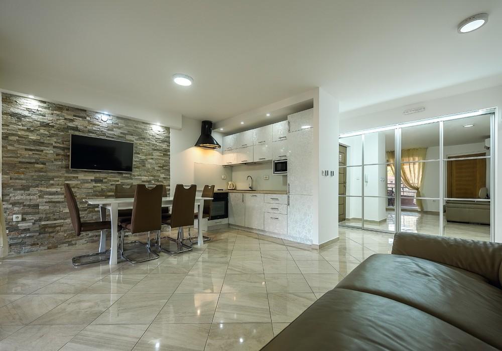 Сдаётся 3-комнатная квартира 76.0 кв.м.  за 45 EUR