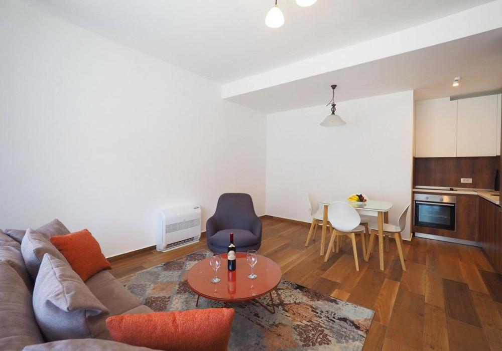 Сдаётся  квартира 53.0 кв.м.  за 450 EUR