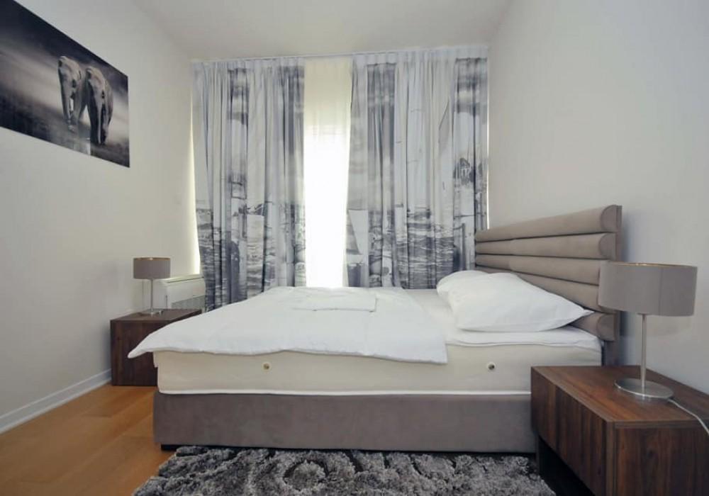Сдаётся 2-комнатная квартира 65.0 кв.м.  за 550 EUR