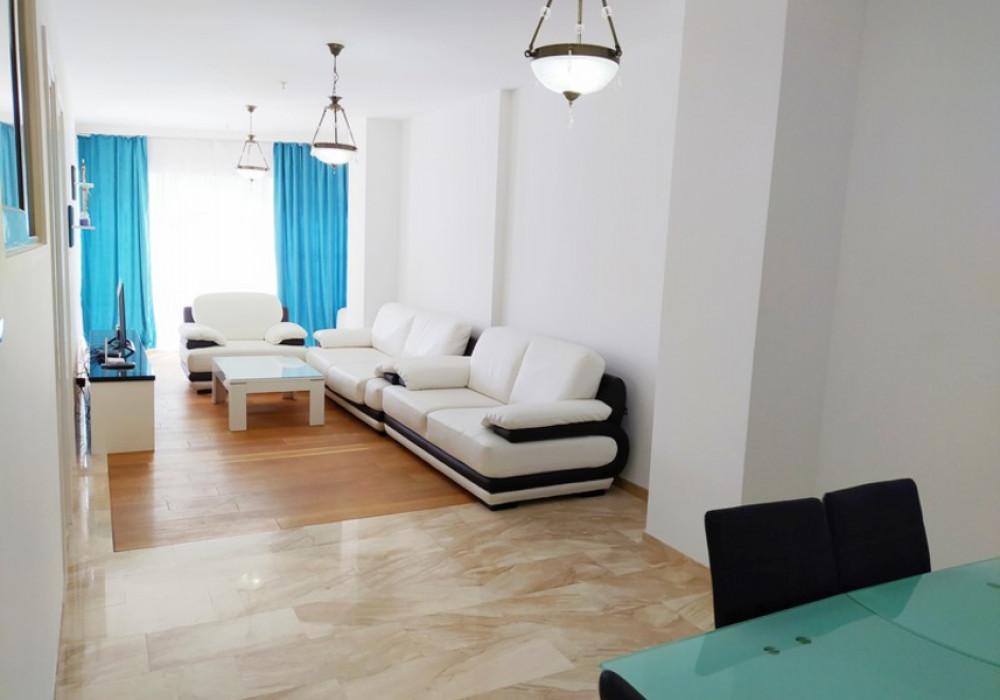 Сдаётся 2-комнатная квартира 77.0 кв.м.  за 85 EUR