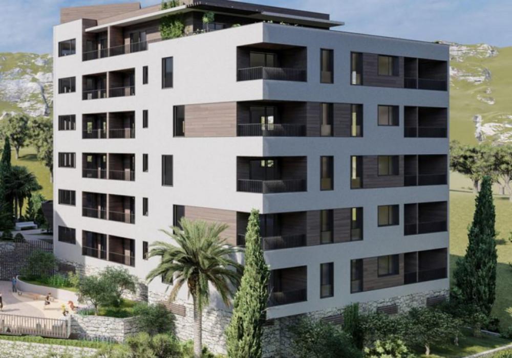 Продаётся  квартира 30.0 кв.м.  за 50 400 EUR