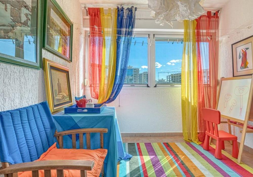 Продаётся 3-комнатная квартира 85.0 кв.м.  за 210 000 EUR