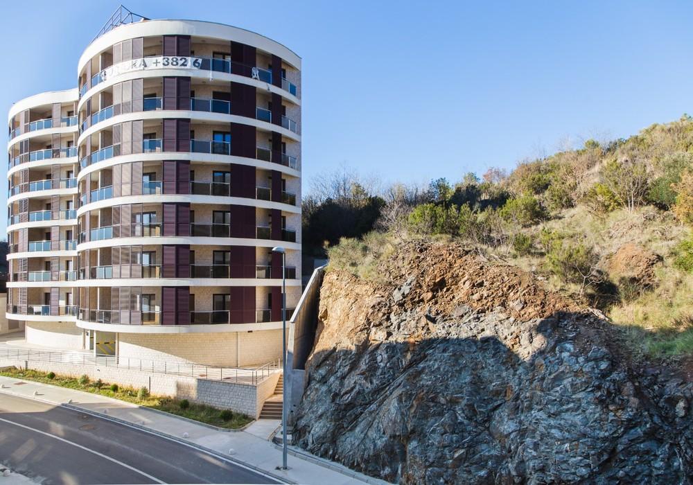 Продаётся 2-комнатная квартира 88.0 кв.м.  за 202 400 EUR