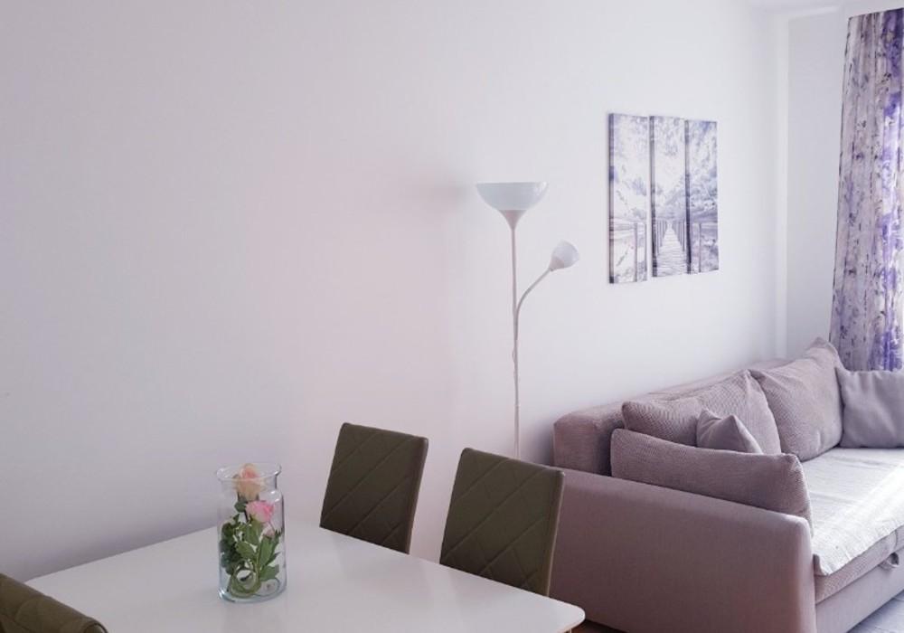 Сдаётся  квартира 48.0 кв.м.  за 320 EUR