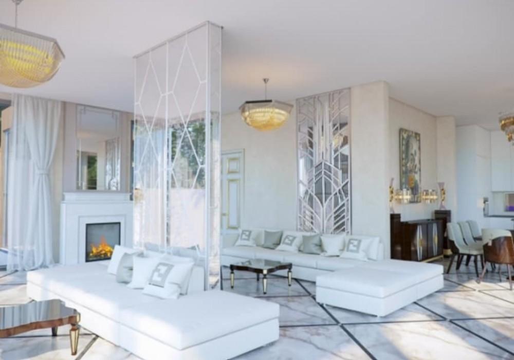 Продаётся 3-комнатная  862.0 кв.м.  за 3 100 000 EUR