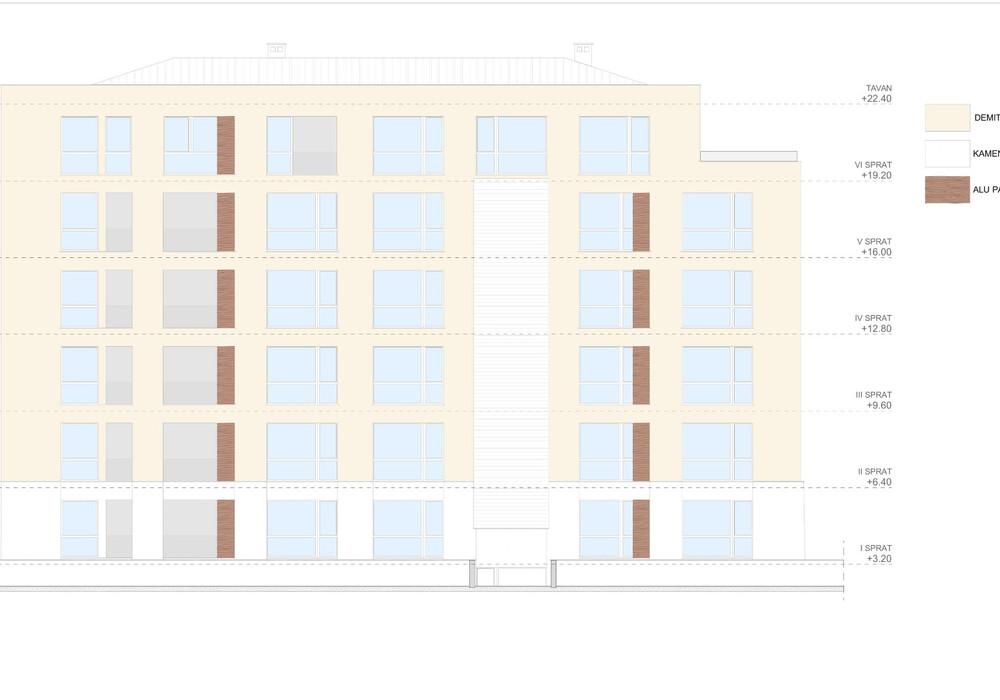 Продаётся  квартира 55.0 кв.м.  за 82 500 EUR