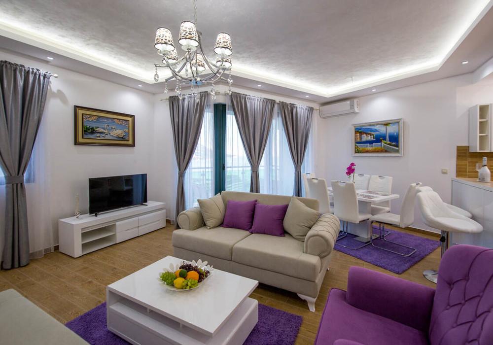 Продаётся  квартира 51.0 кв.м.  за 81 500 EUR