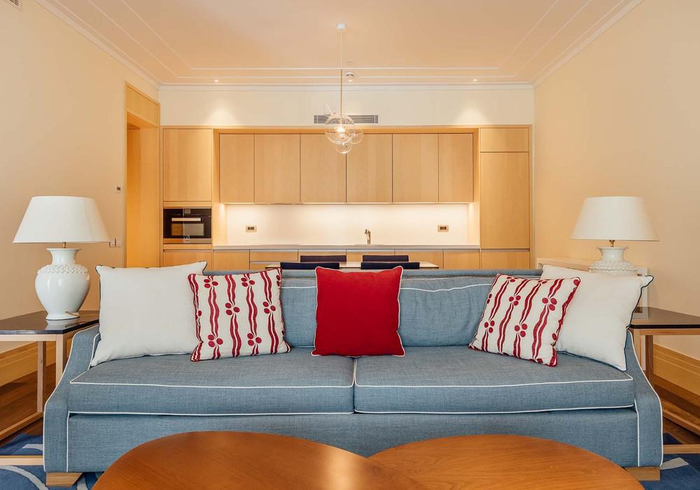 Продаётся  квартира 72.0 кв.м.  за 480 000 EUR