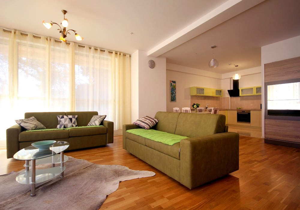 Сдаётся  квартира 87.0 кв.м.  за 50 EUR