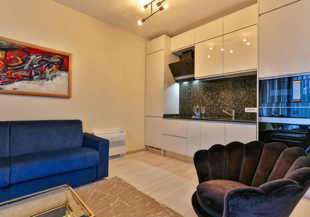 Сдаётся  квартира 61.0 кв.м.  за 500 EUR