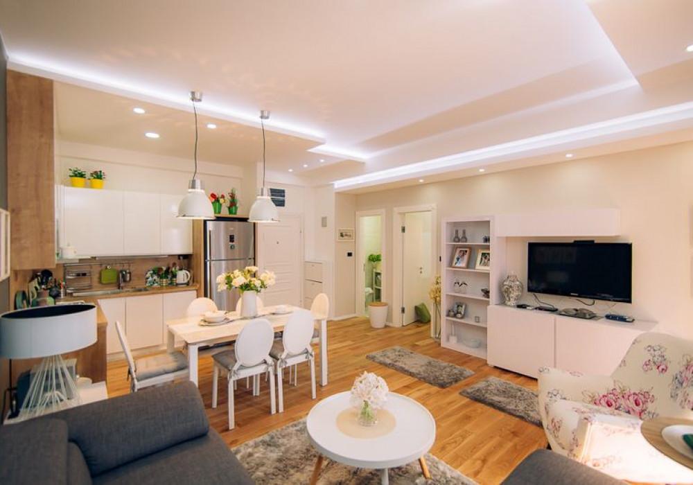 Продаётся 2-комнатная квартира 80.0 кв.м.  за 185 000 EUR