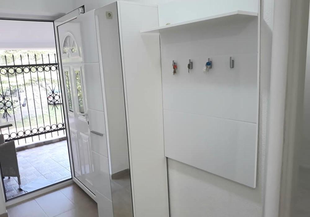 Сдаётся 2-комнатная квартира 70.0 кв.м.  за 550 EUR