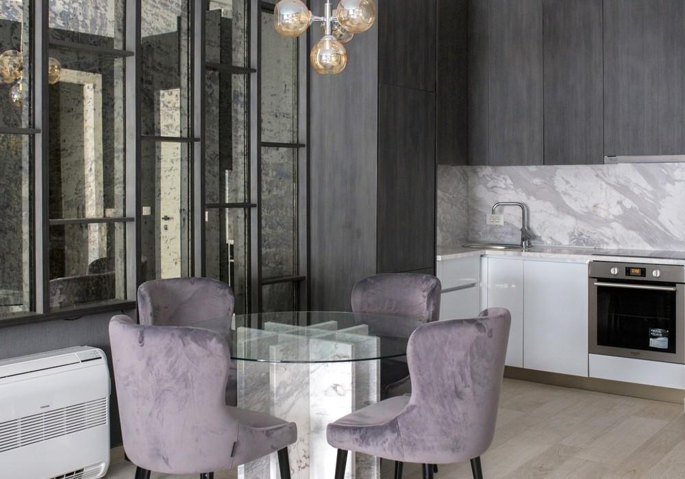 Продаётся  квартира 52.0 кв.м.  за 275 000 EUR
