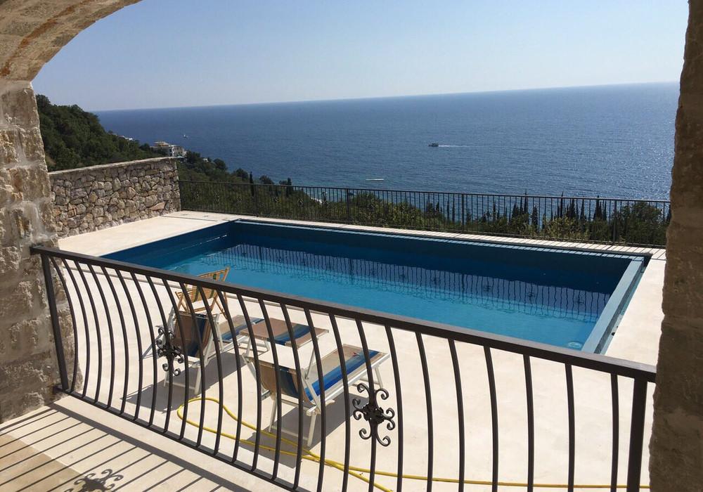 Продаётся 5-комнатная  450.0 кв.м.  за 900 000 EUR