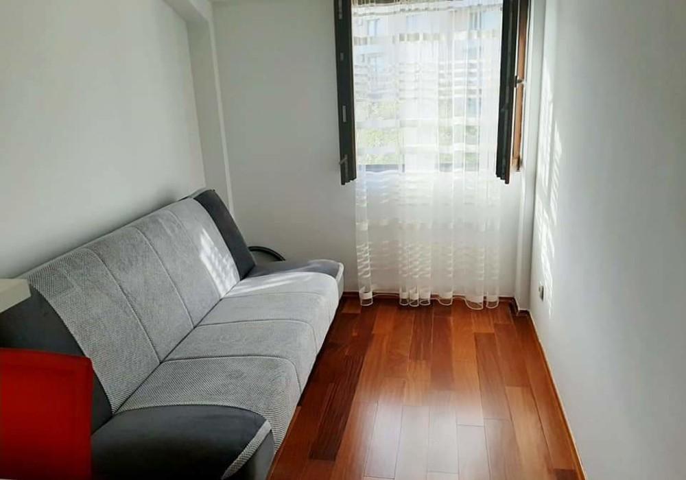 Сдаётся 2-комнатная квартира 57.0 кв.м.  за 400 EUR