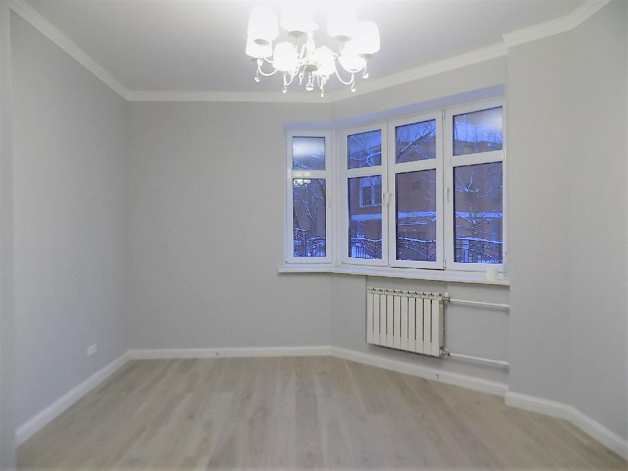 Продаётся 3-комнатная квартира 110.0 кв.м. этаж 2/17 за 41 000 000 руб