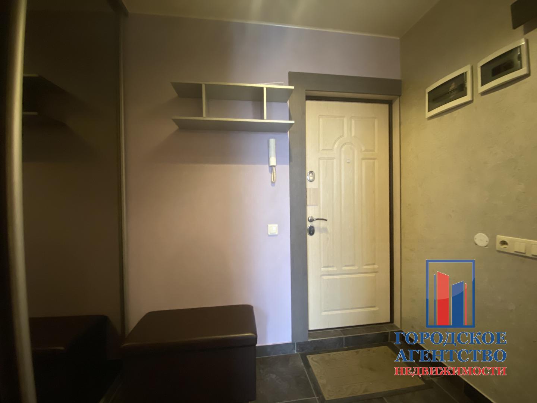 Сдаётся 1-комнатная квартира 38.5 кв.м. этаж 10/12 за 37 000 руб