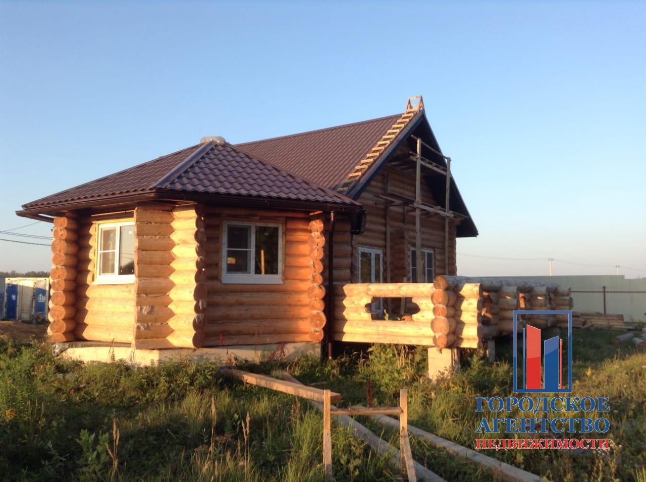 Продаётся  дом/дача 126.0 кв.м.  за 3 250 000 руб