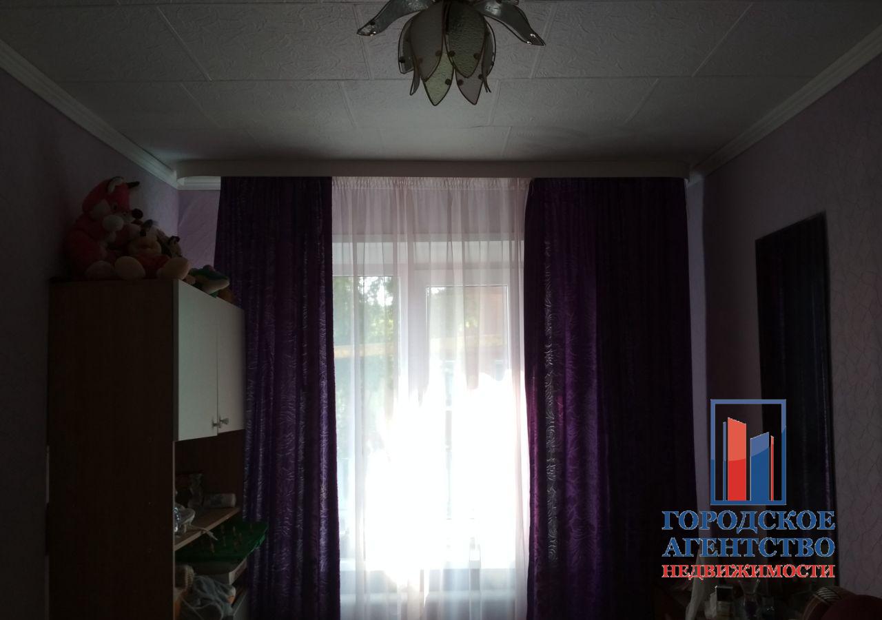 Продаётся 4-комнатная квартира 80.0 кв.м. этаж 1/1 за 2 850 000 руб