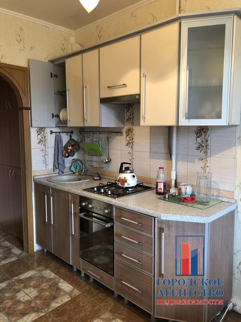 Продаётся 3-комнатная квартира 65.1 кв.м. этаж 8/9 за 3 550 000 руб