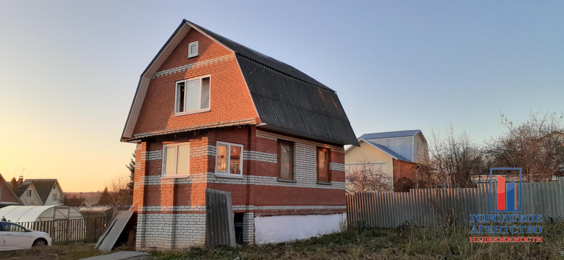 Продаётся  коттедж 102.0 кв.м.  за 1 950 000 руб