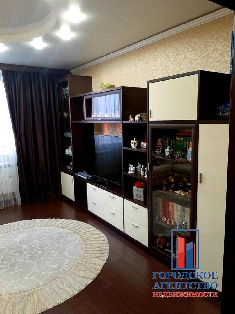 Продаётся 2-комнатная квартира 51.4 кв.м. этаж 7/9 за 11 350 000 руб