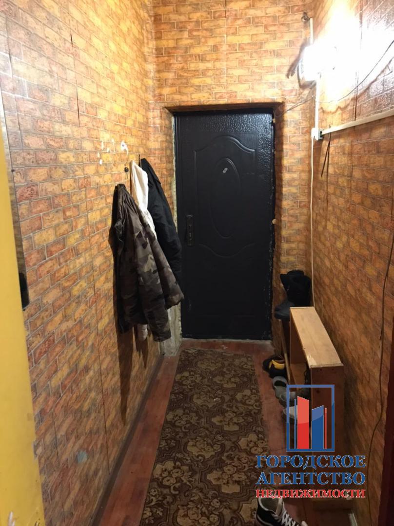 Продаётся 3-комнатная квартира 46.2 кв.м. этаж 2/2 за 2 700 000 руб