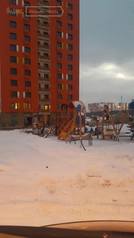Продаётся 1-комнатная квартира в новостройке  этаж 17/17 за 3 000 000 руб